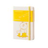 สมุด Moleskine Line Friends - Plain Notebook Pocket (หน้าเปล่า)