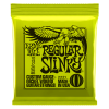 สายกีต้าร์ไฟฟ้า ERNIE BALL REGULAR SLINKY 010-046