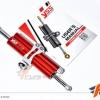 กันสะบัด Yss สีแดง ninja250 z300 ninja300