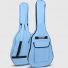 กระเป๋ากีตาร์บุฟองน้ำหนา สีฟ้า 41 นิ้ว