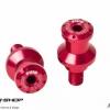 น็อตสแตน Puig สีแดง for R1 2012