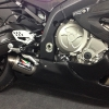 ท่อ AUSTIN RACING GP ULTIMATE TITANIUM CAN FULLSYSTEM FOR BMW S1000RR&HP4 (2010-2014)