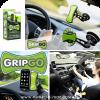 GripGo ที่ยึดมือถือในรถ พลังสูญญากาศ