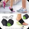 Strutz แผ่นรองฝ่าเท้าเพื่อสุขภาพ ลดอาการบาดเจ็บ ลดความปวดเมื่อย
