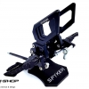 เกียร์โยง Spyker Step2 (สีดำ) For M-Slaz