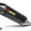 ท่อ Akrapovic Slip-on for Suzuki GSX-S750