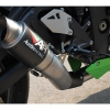 ท่อ AUSTIN RACING GP2R CARBON CAN SLIP-ON FOR KAWASAKI ZX10R (2010-2016)
