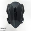ชิวหน้าสี สโม้คดำ งานไทย ของ ninja250sl