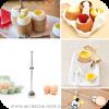 Eggshell Cutter ที่ตัดเปลือกไข่
