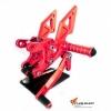 เกียร์โยง RSV สีแดง for z250sl ninja250sl