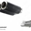 ท่อ PR2 RFB Z1000 SLIPON KEVLAR