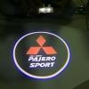 ไฟส่องประตู New Pajero Sport 2015-ปัจจุบัน