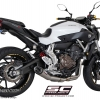 ท่อ SC PROJECT CONIC Fullsystem For Yamaha MT07