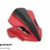 หน้ากาก MSX รุ่น SPG3 แดง