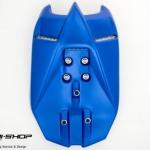 อันเดอร์เทล MotoZaa สีน้ำเงิน for M-slaz