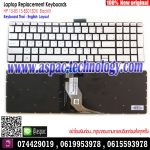 Keyboard for HP 15-BS 15-BS015DX TH-EN Backlit