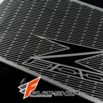 การ์ดหม้อน้ำแสตนเลสลาย Z800