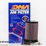 กรองอากาศ DNA for CBR500 R F X
