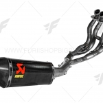 ท่อ AKRAPOVIC EVOLUTION WSBK CARBON FOR YAMAHA R1/R1M