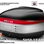 SHAD SH50 top case