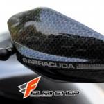 กระจก Baracuda รุ่น Eco