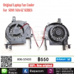 CPU Fan For SONY VGN-SZ SERIES P/N:MCF-519PAM05