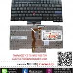 ThinkPad X220 T410 T510 W510 T420S T520 X220I T410I T400S laptop keyboard US version
