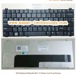 Dell Keyboard คีย์บอร์ด Mini 12 Series ภาษาไทย/อังกฤษ