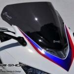 ชิวหน้า CBR500R Ermax สำหรับ Honda CBR500R