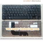 Dell Keyboard คีย์บอร์ด Inspiron N411Z 14Z-5423 14Z 5423 3360 1618l 13Z-5323 5323 / Vostro 3360 V3360