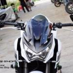 ชิวหน้า Motozaa สำหรับ Kawasaki Z800