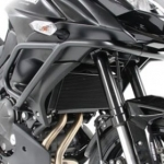 engine guard versys 650 hebco