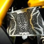 การ์ดหม้อน้ำ M.A.D FOR YAMAHA M-SLAZ