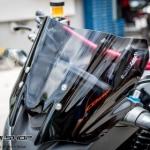 ชิวหน้า Motozaa Type1 สำหรับ CB650F