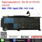 Original Battery For DELL XPS 14Z 14Z-L412X 14Z-L412Z