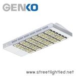 โคมไฟถนน LED 240w ยี่ห้อ GENKO (แสงขาว)