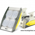LED Floodlight ZQ616 90w EVE