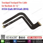 """Touchpad Trackpad Flex Cable for MacBook Air 12 """" A1534"""