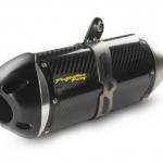 ท่อ Two Brother Slip-on Carbon for Yamaha R3 - MT-03