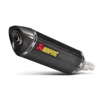 ท่อ AKRAPOVIC SLIP-ON CARBON FOR HONDA NC750 2017