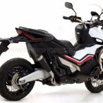 ท่อ Arrow Moto GP Black X-ADV