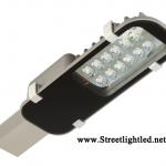 โคมไฟถนน EVE LED Street light Mini 12w