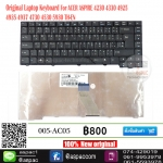 Keyboard ACER ASPIRE 4230 4330 4925 4935 4937 4730 4530 5930 TH-EN