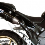 ท่อ Termignoni Carbon Slip-on for YAMAHA R1 (2012)