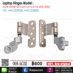 LCD Hinge L&R Hinges for Acer Aspire 4310 4314 4315 4710 4920 Series