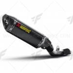 ท่อ AKRAPOVIC SLIP-ON CARBON FOR KAWSAKI Z800