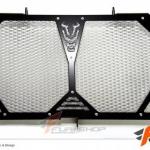 การ์ดหม้อน้ำ SW-Motech สำหรับ Versys 1000 2105 ,Z1000 2012-2015 ,Z800