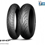 ยาง MICHELIN Pilot Road 4