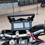 บาร์ยึด GPS สำหรับ Yamaha FJ09