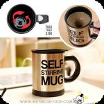[Pre-order]Self Stirring Mug แก้วกาแฟชงอัตโนมัติ